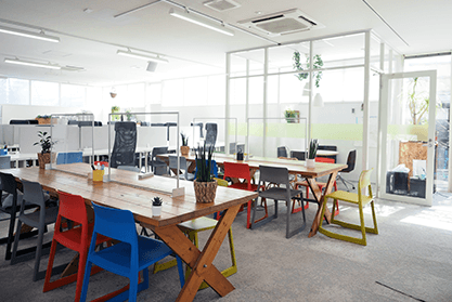 Y-valley Coworking Space